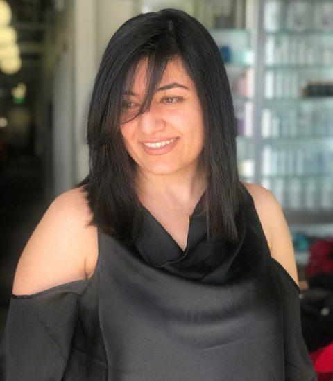 Badri Kermani Beauty Salon